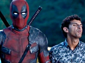 Brief Thoughts: Deadpool 2