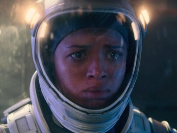 Brief Thoughts & Review: The Cloverfield Paradox (2018)