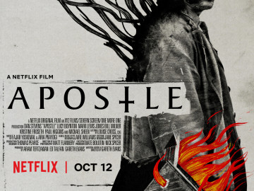 Brief Thoughts: Apostle (2018)