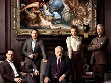 Brief Thoughts: Succession