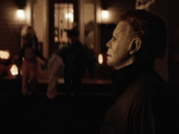 Brief Thoughts: Halloween (2018)