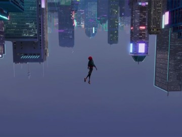 Brief Thoughts: Spider-Man: Into the Spider-Verse (2018)