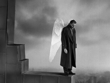 Brief Thoughts: Wings of Desire (1987)