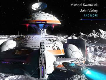 New Anthology: The Eagle Has Landed